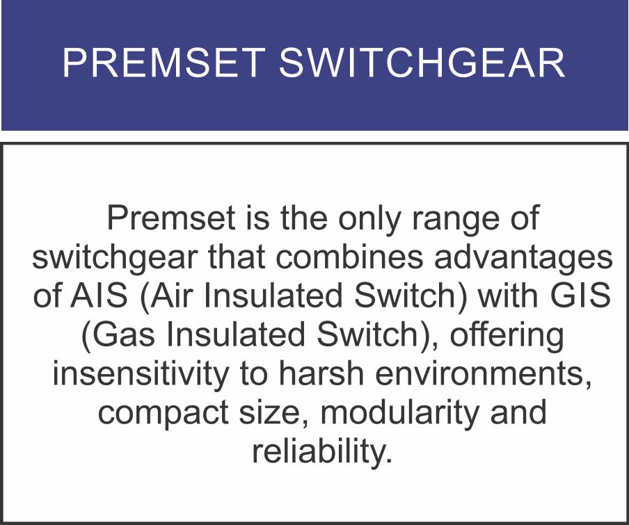 Premset Switchgear