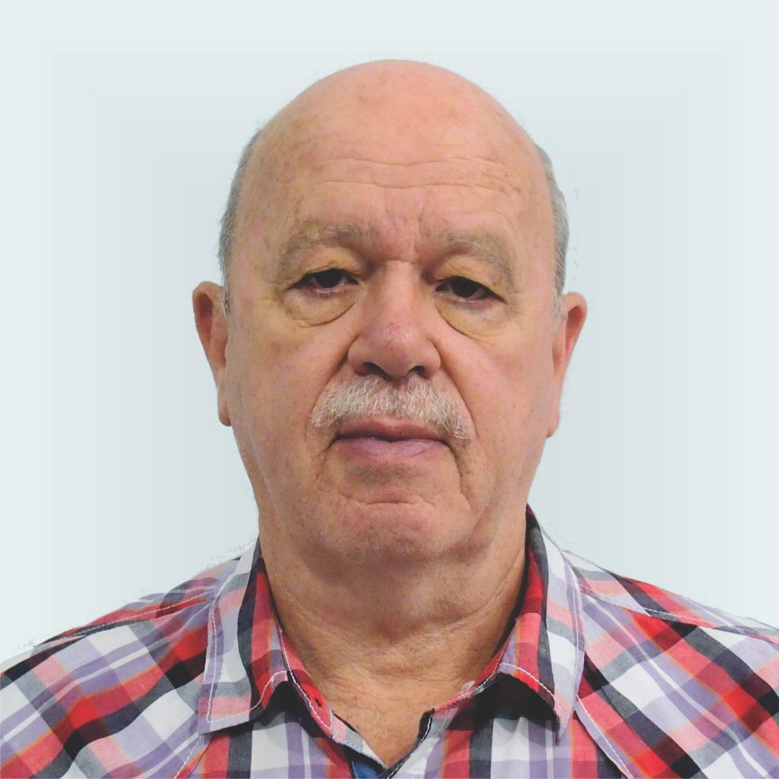 John Farren-Handford - Steelcor Power Consultant
