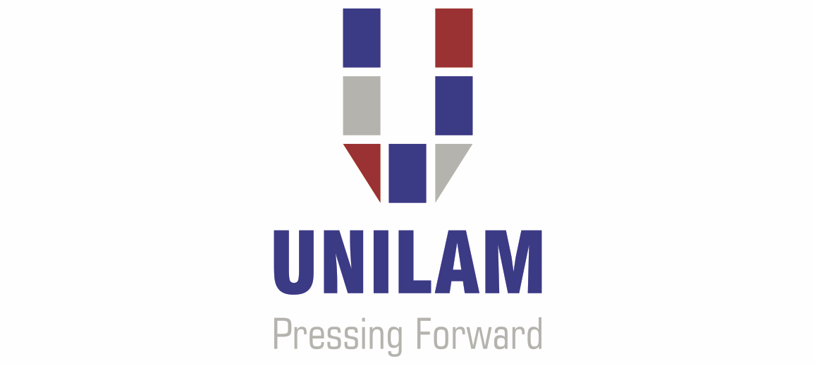 Unilam Pressings Logo